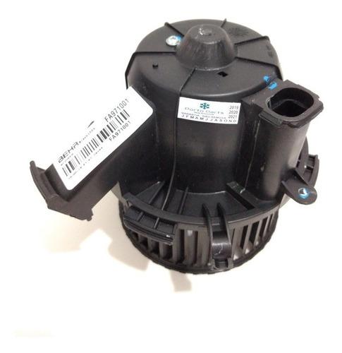 Imagem 1 de 5 de Motor Do Ventilador Interno Ar Forçado Renault Logan Sandero