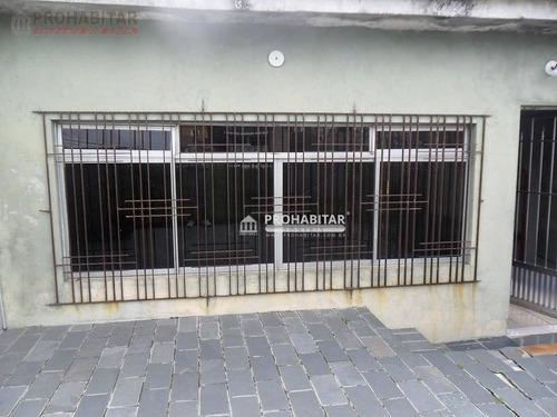 Casa Com 2 Dormitórios À Venda, 125 M² Por R$ 180.000,00 - Jardim Dos Álamos - São Paulo/sp - Ca0327
