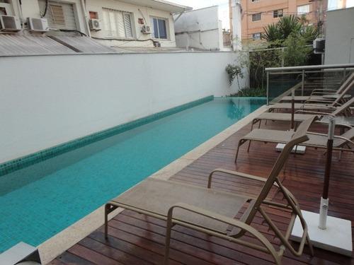 Apartamento - A010869 - 69359293