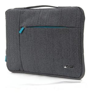 Funda Notebook Tablet Zom Zf 310j 14 Impermeable Manija