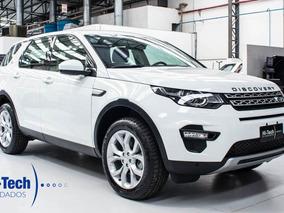 Discovery Sport Se Diesel Blindado Nível 3a Hitech 2017 2017