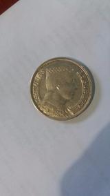 Moeda 5 Lati - 1931 - Letônia - Prata