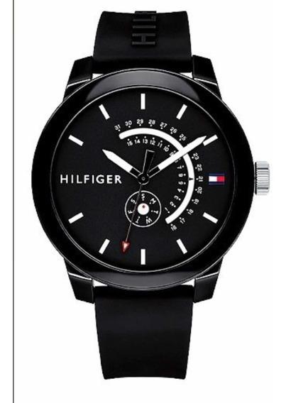 Relógio Masculino Tommy Hilfiger Importado Eua Original
