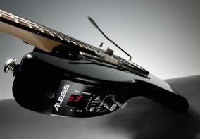 Guitarra Electrica Alesis X Guitar Multierfecto Incorporado