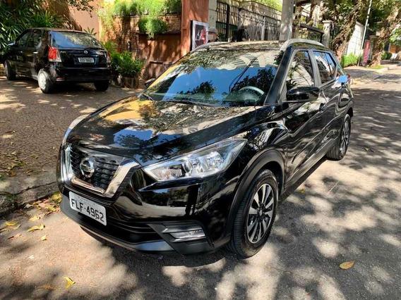 Nissan Kicks 2018 1.6 16v S Aut. 5p
