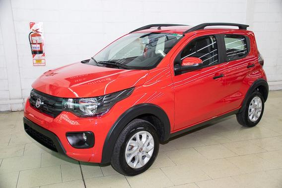 Fiat Mobi 1.0 Way Precio Real..!