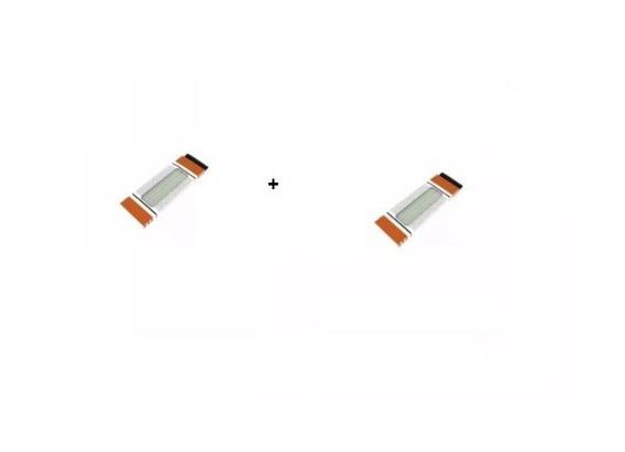 2 Unidades Protoboard Breadboard De 830 Pontos Furos