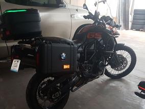 Bmw 800cc Con Mas De $160.000 Pesos De Equipo