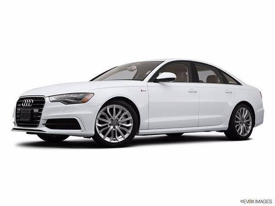 Sucata Audi A6 Para Retirada De Peças