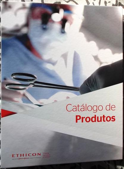 Catálogo De Produtos Ethicon Johnson & Johnson