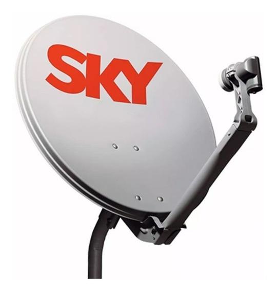 Sky Mini Parabolica 60 Cm