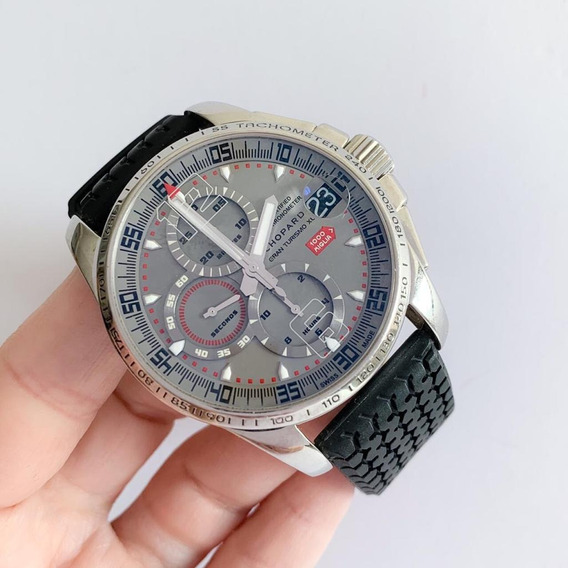 Chopard Mille Miglia Gran Turismo Xl Limited Edition 44mm