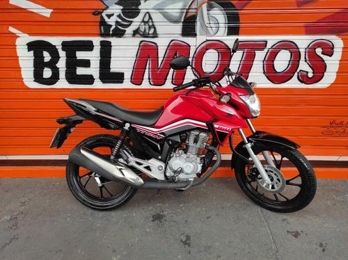 Honda Cg 160 Titan 2019 Bel Motos