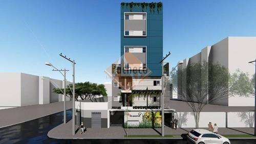 Imagem 1 de 21 de Apartamento Na Penha, 53 M², 02 Dormitórios, 1 Vaga, R$290.000,00 - 2386