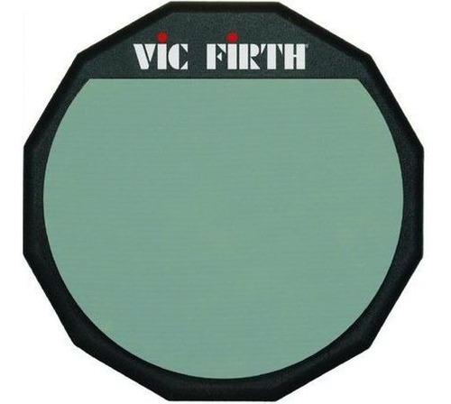 Pad De Práctica Vic Firth Pad6