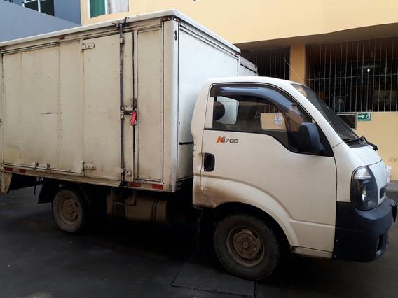 Kia 2013 K2700 Tipo Camion