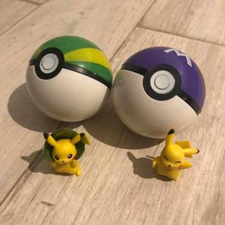Pokebola Y Pokemon