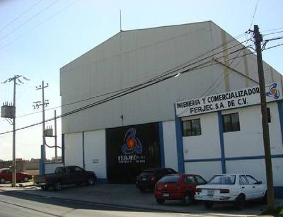Renta De Nave Industrial En Lerma, Estado De México