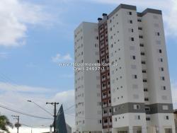 Apartamento Urbanova-ed. Brilhante-52 M²- 2 Dorms-1 Vaga - Ap0515