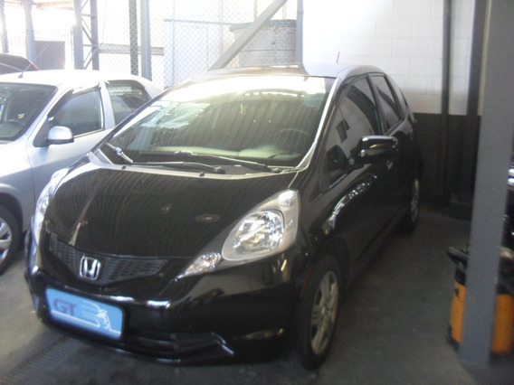 Honda Fit Dx Mecanico Flex