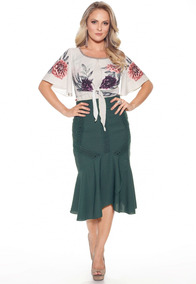 c8e30b929 Blusas Feminino em Cianorte no Mercado Livre Brasil