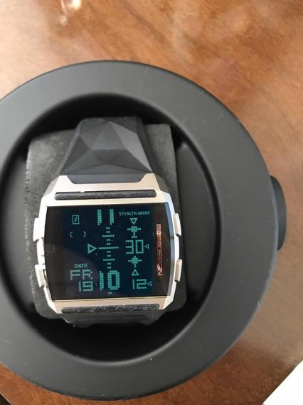 Relógio Momo Design