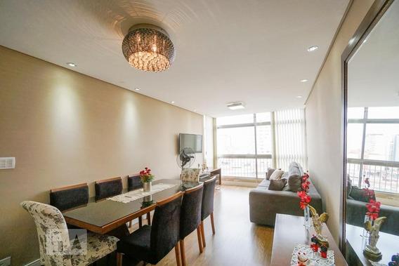 Apartamento No 6º Andar Com 2 Dormitórios E 1 Garagem - Id: 892962507 - 262507