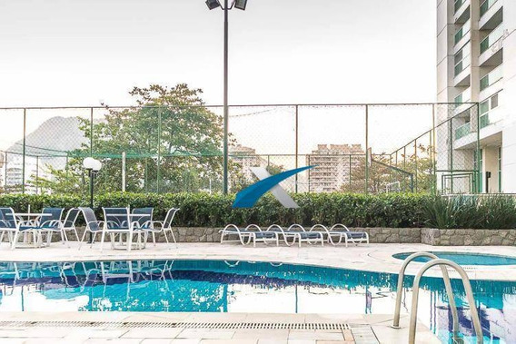 Venda - Top Duplex Recreio - 2 Quartos ( 1 Suíte ) 95 M2 - R$ 529.000,00 - Ap5227