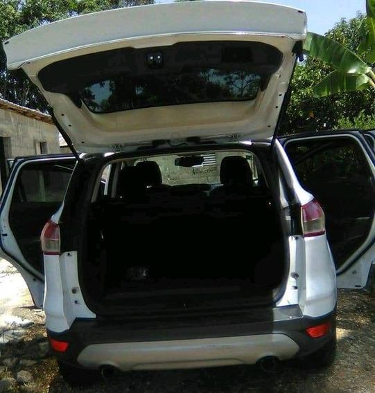 Ford Ford Escape Américano