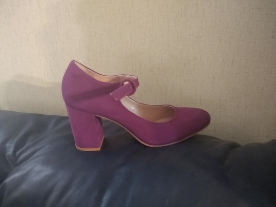 Zapatos Mujer Marca Vía Uno