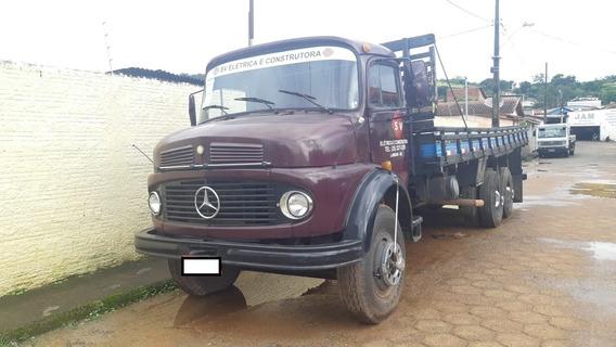 Mercedes-benz Mb1113 Turbinado Carroceria