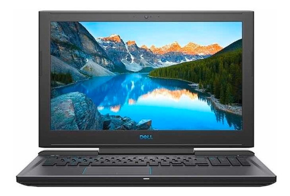 Notebook Dell Gaming G7 7588-a40b I7 16gb Gtx 1060