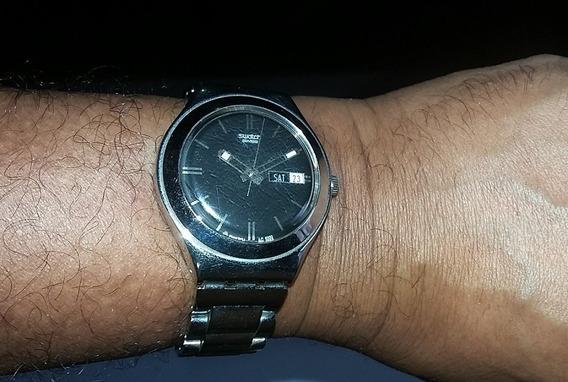 Relógio Swatch Masculino - Original. Perfeito!