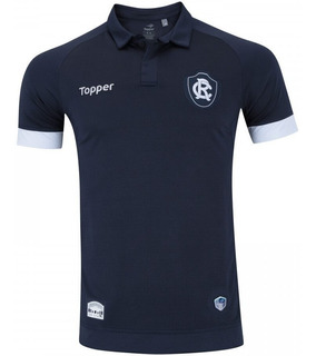 Camisa Polo Remo Topper 2017 Eight Sports