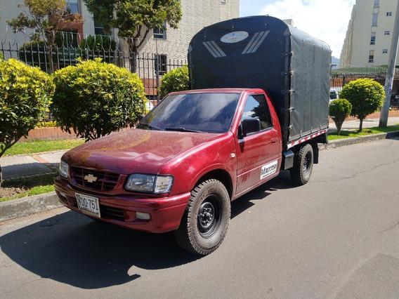 Chevrolet Luv Disel 4x2 2004