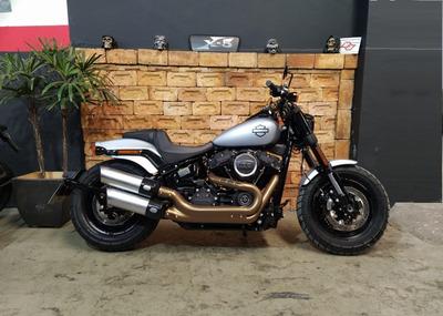 Harley Davidson Softail Fat Bob 107 2020 0km