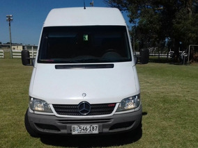 Mercedes-benz Sprinter 2.5 313 Furgon 3550 V1 2005
