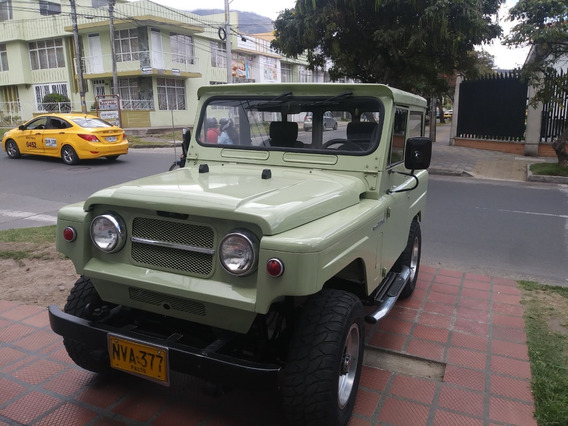 Nissan Patrol Mod 69