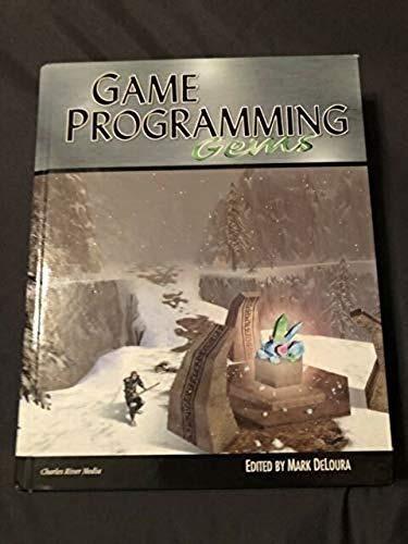 Livro: Game Programming Gems - Frete Grátis