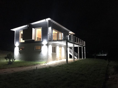 Hermosa Casa En Costa Esmeralda Ba. Senderos Iii