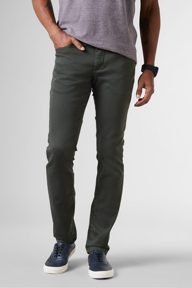 Calca Skinny Color Reserva