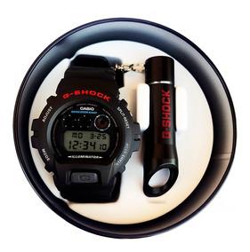 Relogio Casio G-shock Edição Limitada Dw6900-1fl Original