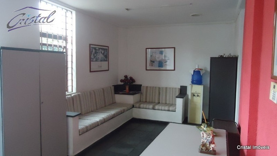 Comercial Para Aluguel, 0 Dormitórios, Jardim Ester Yolanda - São Paulo - 19743