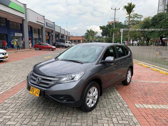 Honda Crv Lx At 2.4 2014