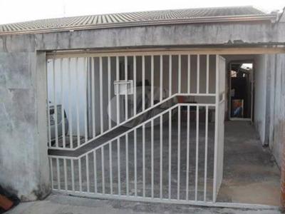 Casa À Venda Em Jardim Santa Lucia - Ca208156