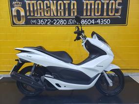 Honda Pcx 150 - Branca - Km 36 000