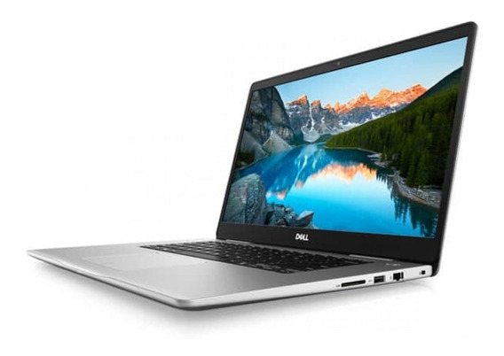 Notebook Dell I15-7580-m30