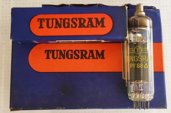 Válvula Py88 Tungsram