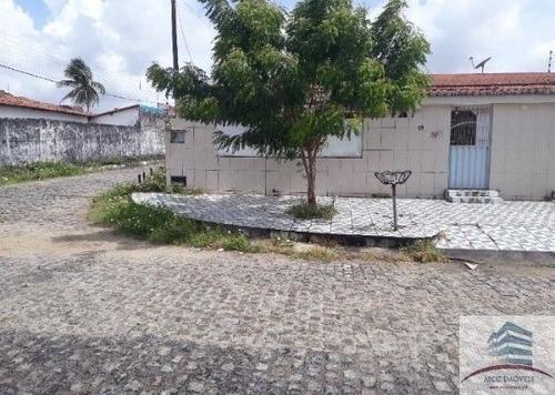 Casa A Venda Cohabinal, Parnamirim