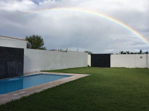 Quinta Portal Dorado, Zona Portal Del Norte, Zuazua (30-qv-996 Art)